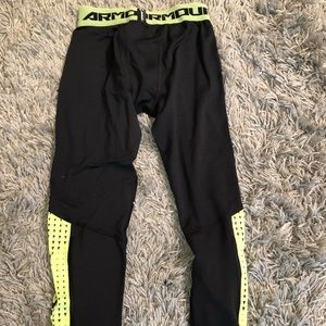 Boys basketball tights/compression leggings